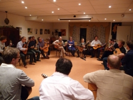 Workshop flamencogitaar
